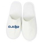 Skid ProofDisposableIndoor Slippers