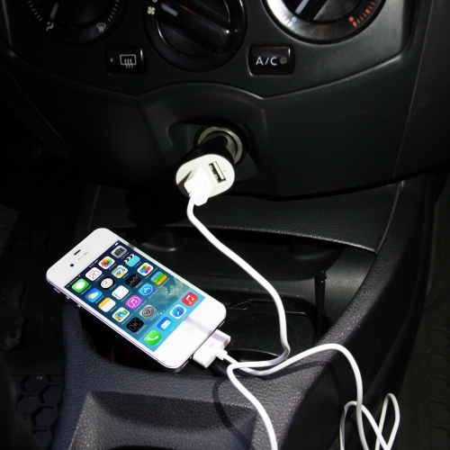 Duckbill Dual USB Car Charger Image 3
