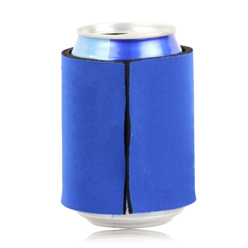 Flat Slap Wrap Can Koozies Image 4