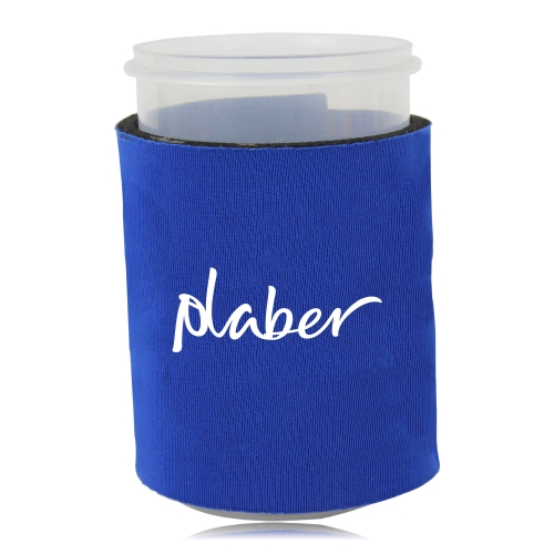 Flat Slap Wrap Can Koozies Image 5
