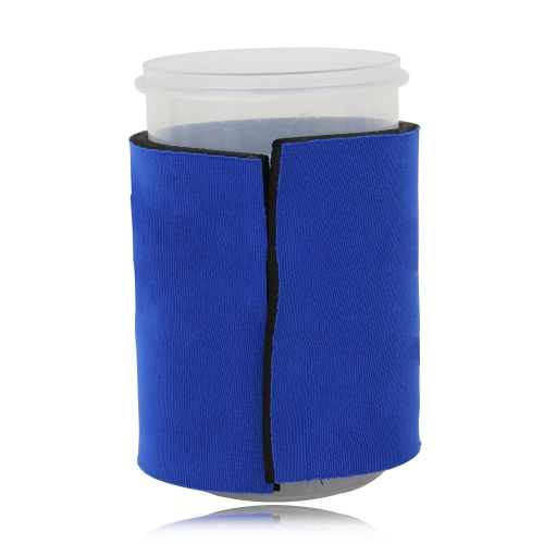 Flat Slap Wrap Can Koozies Image 6