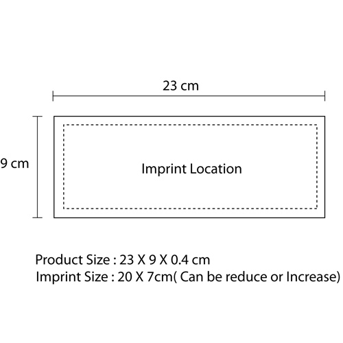 Flat Slap Wrap Can Koozies Image 13