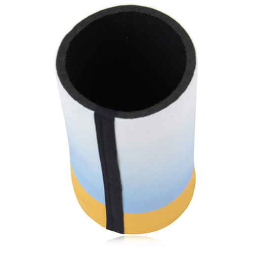 Neoprene Stubby Cooler With Base Image 6
