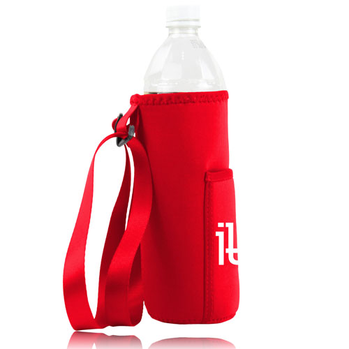 Special Bottle Caddy Koozie