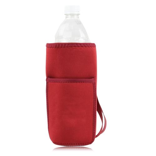 Special Bottle Caddy Koozie