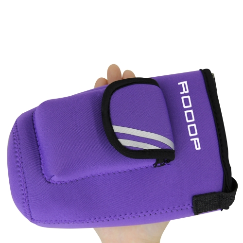 Caddy Insulated Koozie With Strap
