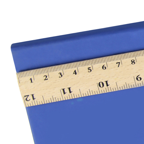 30cm Measuring Beechwood Craft Ruler Image 5