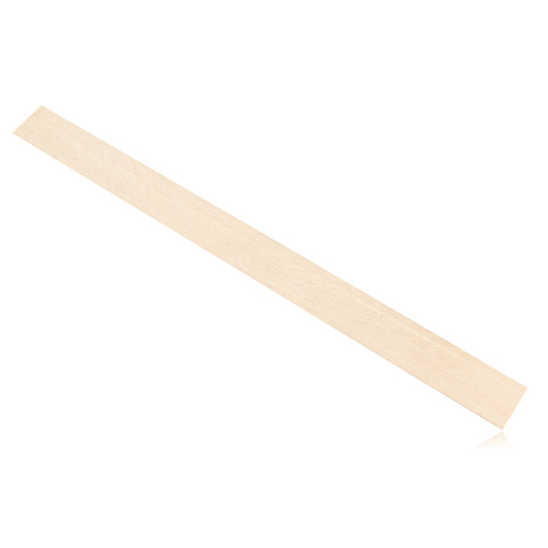 30cm Measuring Beechwood Craft Ruler Image 8