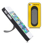 iPhone 4 / 4s Case Cover With Stand