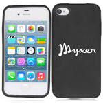 iPhone 4 / 4s Soft Plastic Case