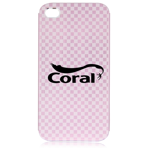 Grid iPhone 4 / 4s Shell Case