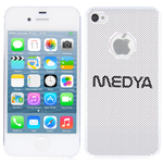 iPhone 4 / 4s Net Mesh Case