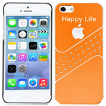 iPhone 5 / 5s  Aluminum Chrome Case
