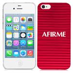 iPhone 5 / 5s Tile Pattern Aluminum Case