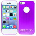 iPhone 5 / 5s Metal Case Cover