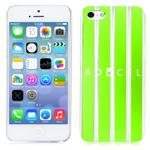 Stripes Aluminum iPhone 5 / 5s Case