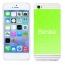 iPhone 5 / 5s  Bling Aluminum Case