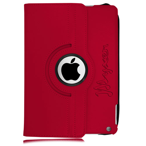 iPad Magnetic 360 Rotating Smart Cover