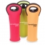 Neoprene Insulated Wine Bottle Tote