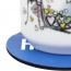 Exquisite EVA Paper Round Coaster Image 6