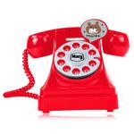 Novelty Dial Telephone Piggy Bank