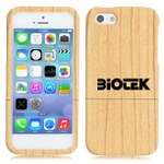 Eco iPhone 5 / 5s Wooden Cover