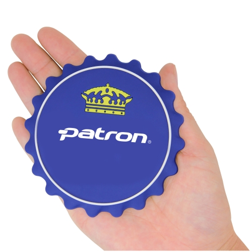 Bottle Cap Shaped Coaster