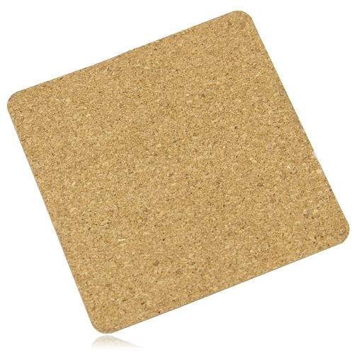 Drink Paper Cork Coaster Image 5