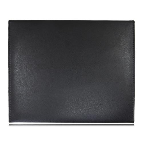 Folio Leather Case with Bluetooth Keyboard Image 9
