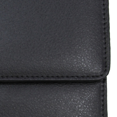 Folio Leather Case with Bluetooth Keyboard Image 7