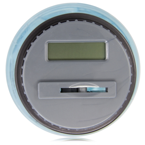 Digital Coin Counting Piggy Bank Image 12