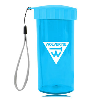 Xpress Cup With Lanyard
