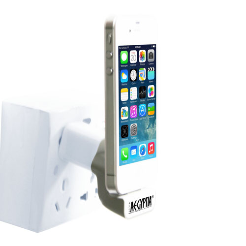 iPhone 5 / 5s Dock Wall Charger