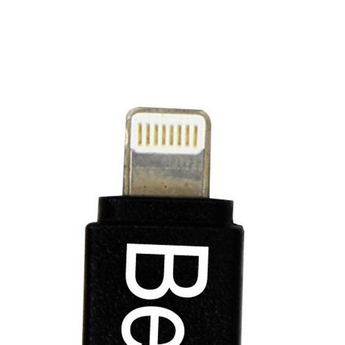 Kii Key Chain Lightning Sync Charger