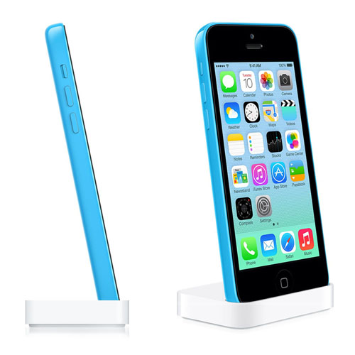 iPhone 5 / 5s Docking Station Charger