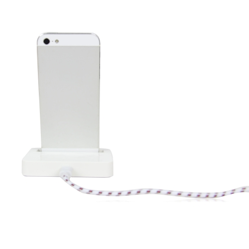 iPhone 5 / 5s Docking Station Charger Image 3