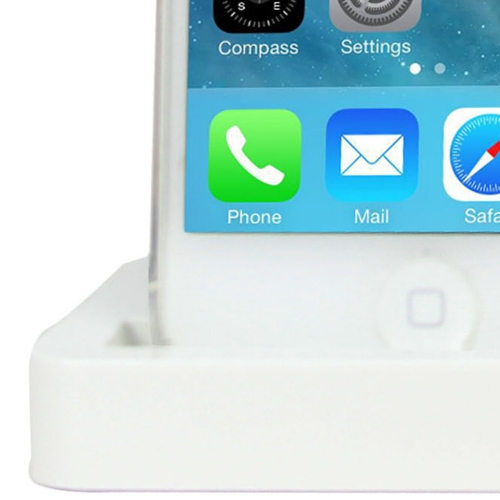 iPhone 5 / 5s Docking Station Charger Image 7