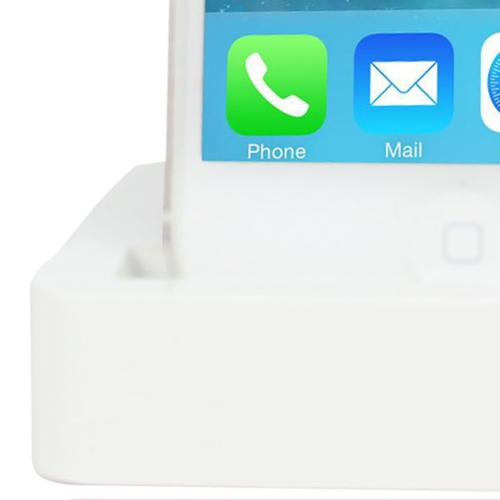 iPhone Audio Docking Cradle Charger
