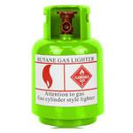 Gas Cylinder Money Saving Bank