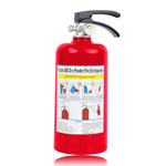 Fire Extinguisher Piggy Bank
