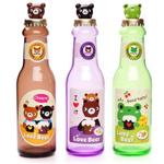 Bottle Bear Cover Piggy Bank