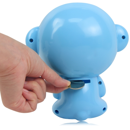 Changing Face Money Saving Bank