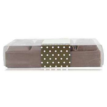 Chocolate Coin Saving Bank