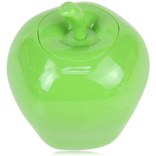 Cute Apple Shaped Coin Bank Image 5