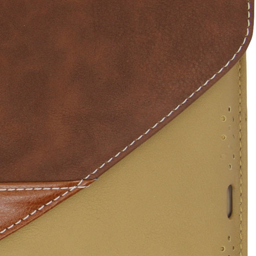 iPad Leather Sleeve With Belt Buckle Image 9