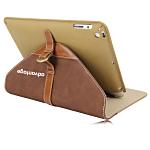 iPad Leather Sleeve With Belt Buckle