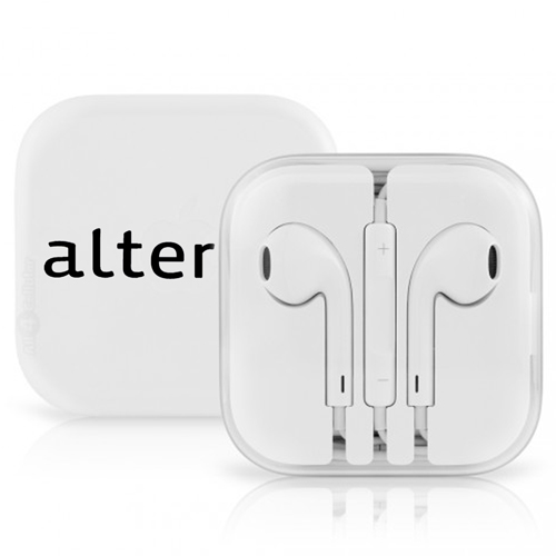 EarPods With Remote Mic