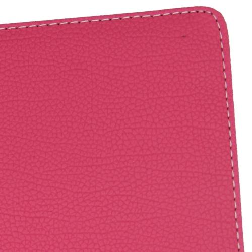Unique Leather iPad Case Cover