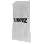 Translucent Shoe Pouch Bag