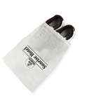 Transparent Non-Woven Shoe Dust Proof Pouch